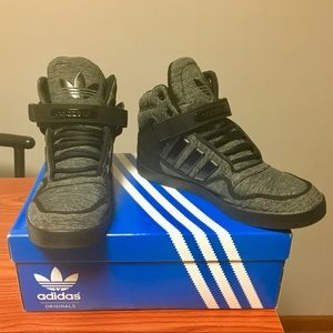 Adidas Originals AR 2.0 Black Pack Men s Size 9 ac21be914